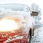 Drive test booking in Toronto & Winter Driving Tips