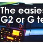 Etobicoke Drive Test