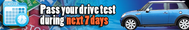 drive test booking in Toronto